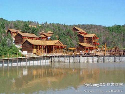 清河省级旅游度假区(一)