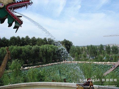 沈阳三农博览园(二)
