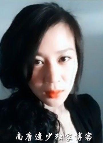 高秀敏29岁女儿李萱首曝光