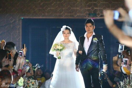 潘长江女儿婚礼