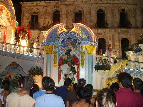 波多黎各的圣胡安