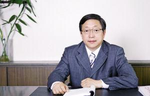 访谈人物:沈阳市教育局局长苏文捷 ■沈阳市教育局供图