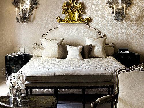 香奈儿居住了30多年的酒店——丽兹(Hotel Ritz Paris)