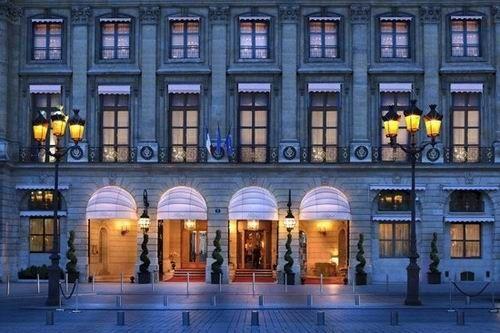 巴黎丽兹酒店