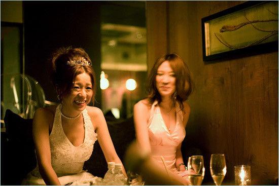 实拍东京陪酒女郎隐秘生活