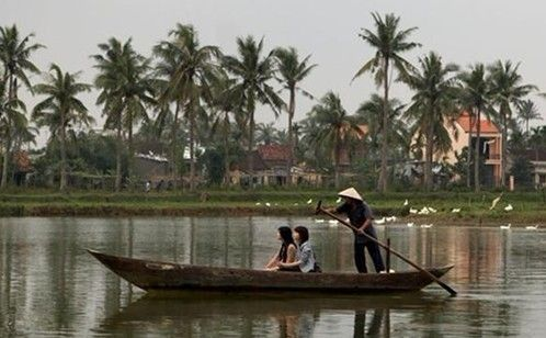 越南妓女迷乱悲情生活