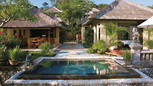浪漫之地:印尼巴厘岛