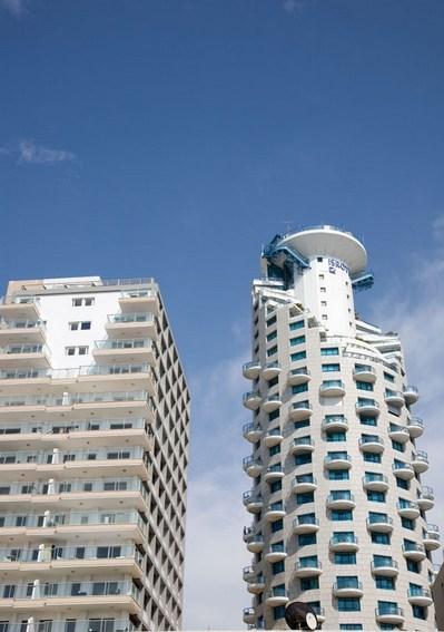 以色列特拉维夫Isrotel酒店