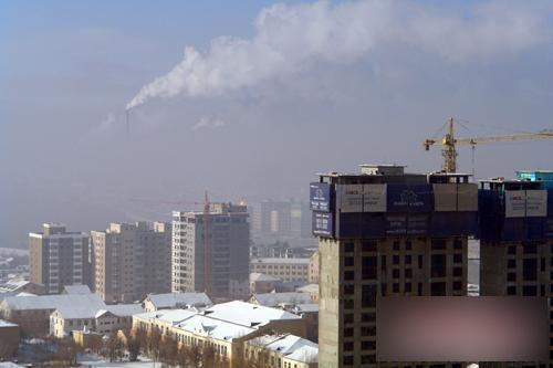 乌兰巴托·蒙古