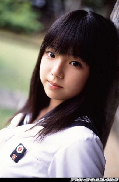 日本女生校服为什么是水手服