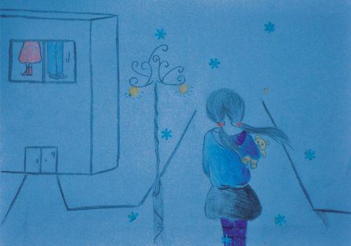 沈阳女孩离家出走云南卫星定位帮忙找人