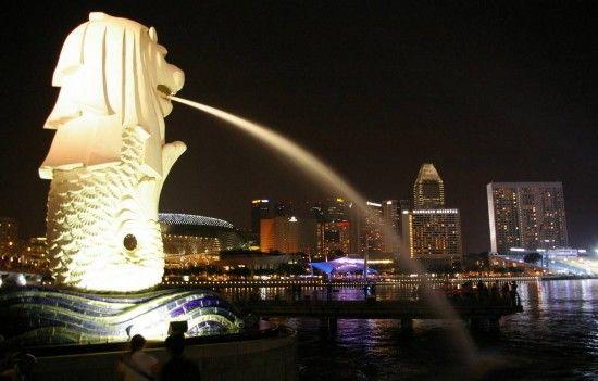 新加坡 第19位