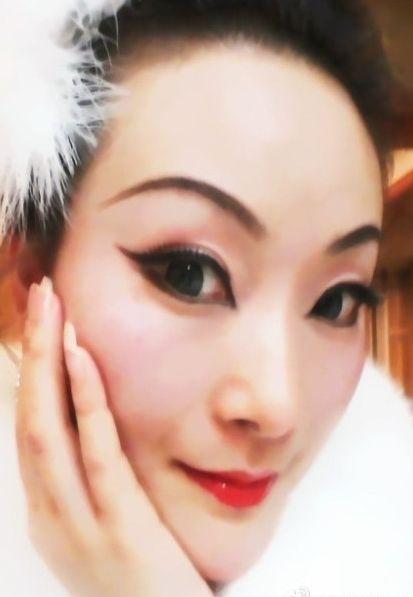 @宇宙美少女蝴蝶公主 PS生活照