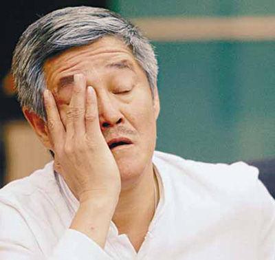 赵本山再次临阵退出,使他也再一次被人们推上了风口浪尖