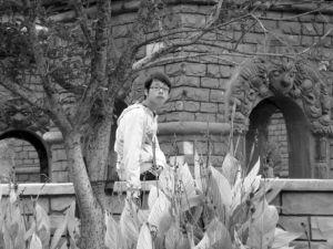 杨开生前照片。他是家中独子。(照片由家属提供)