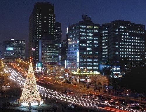 韩国休假制度