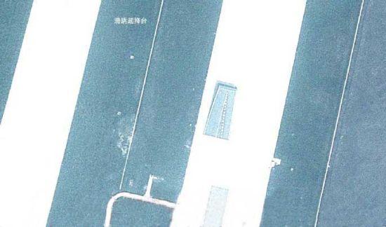 外媒曝光中国海军舰载机辽宁兴城试飞中心