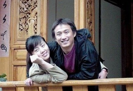 孙莉与黄磊