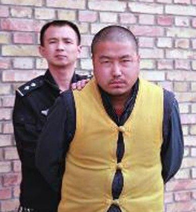 唐某因涉嫌故意杀人被刑拘 警方供图