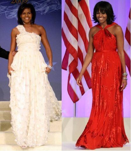 美国第一夫人米歇尔·奥巴马