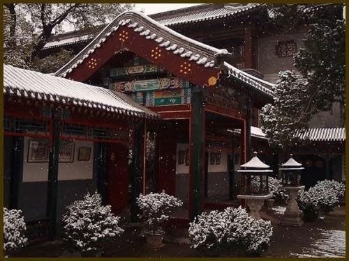 北京中国会