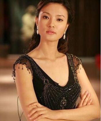 央视女主播刘芳菲