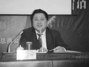 赵锡永自称,假冒司长不为钱财。