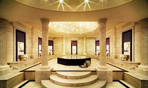 土耳其澡堂