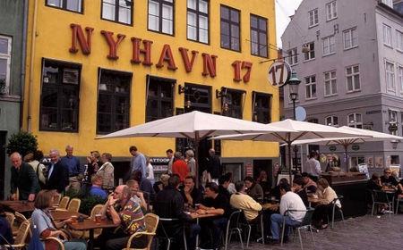 欧洲篇 丹麦:餐馆不吃饱可以不付账