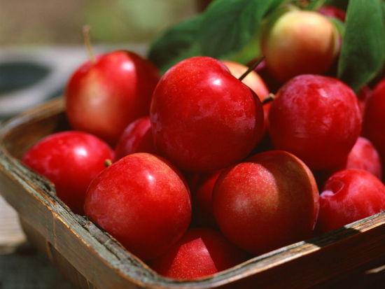 英国:1美元可以买到3个苹果