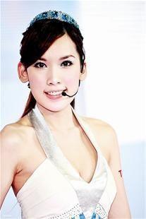 林志颖娇妻
