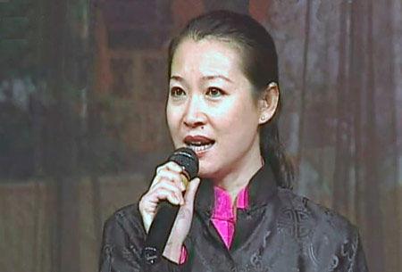 赵本山老婆