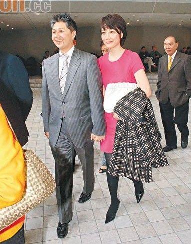 陈文媛与男友金紫耀