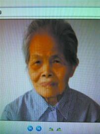 90岁的李德清老人