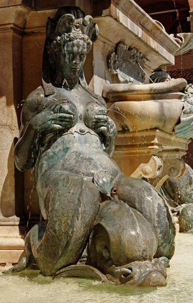海神喷泉(意大利博洛尼亚市)