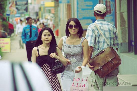 外蒙古实行一夫二妻制度