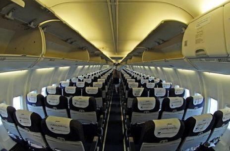 乘飞机选座位,有人喜欢靠窗