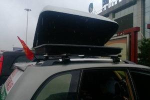 一路上车顶行李厢总是莫名弹开,严重影响了我的行程。