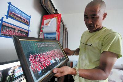 王春秋获得很多荣誉。