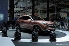 讴歌Concept SUV-X