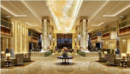 沈阳香格里拉大酒店已于8月15日隆重揭幕