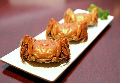 沈阳北约客维景国际大酒店—央街海鲜美食之旅