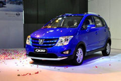 2014款长安CX20