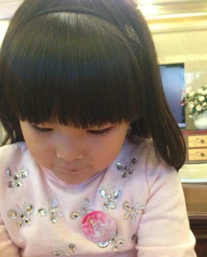 李湘女儿王诗龄