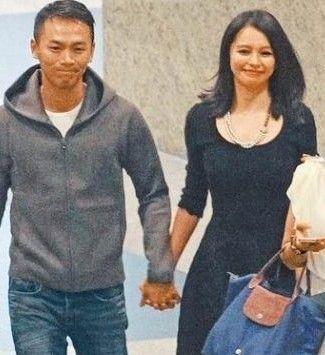 徐若瑄与未婚夫