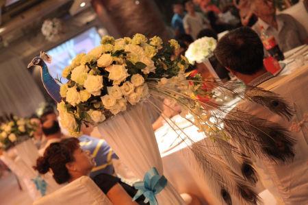 唯伊花の婚典,让童话照进现实