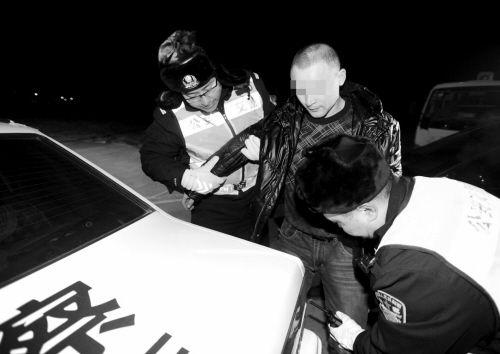 昨晚再出三千警力查酒驾 。