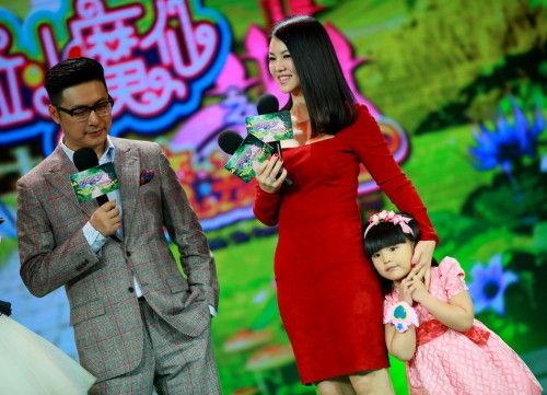 王诗龄担任真人魔法电影《巴啦啦小魔仙之魔法的考验》宣传推广大使