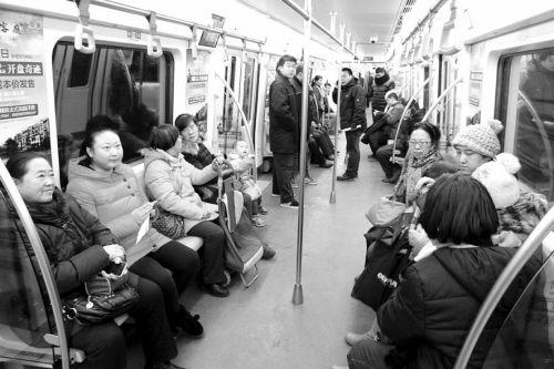 试乘北延线,他们提前感受幸福。