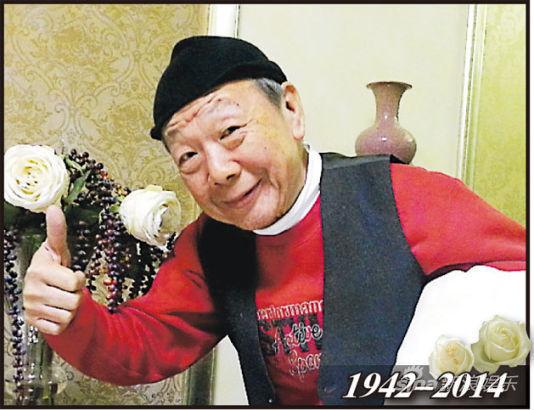 资深演员午马昨天(2月4日)凌晨因肺癌病逝,他一生热爱演戏而演到人生最后阶段,还赢得圈中人钦佩其敬业精神。